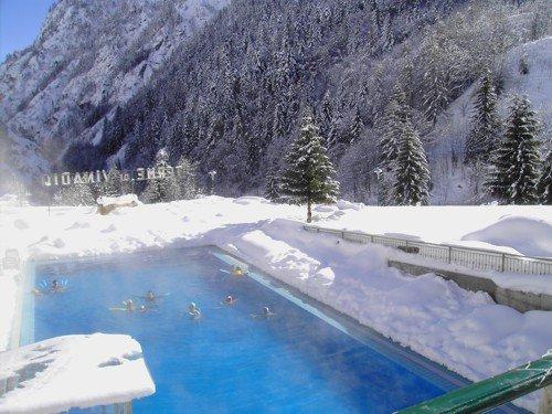 Bagni di vinadio sci di fondo unione escursionisti torino sottosezione c a i - Alberghi bagni di vinadio ...